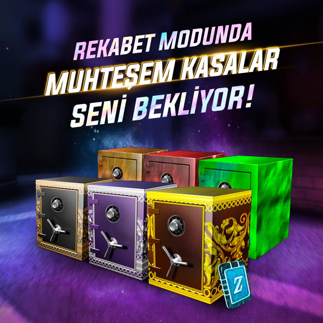 REKABET ÖDÜLLERİ GÜÇLENDİRİLDİ!!!!